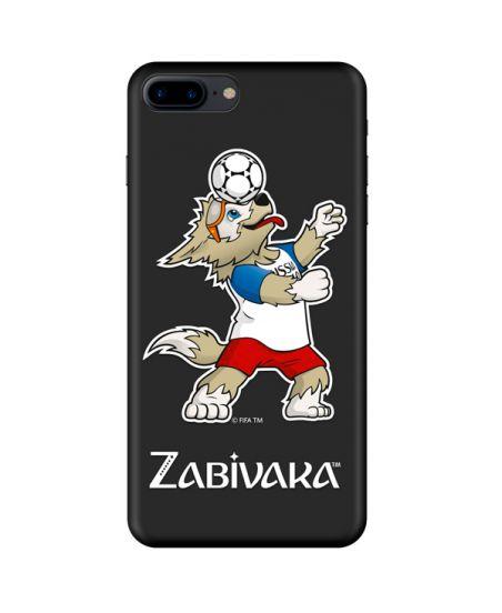 Чехол для iPhone 2018 FIFA WCR Zabivaka 1 для Apple iPhone 7/8 Plus
